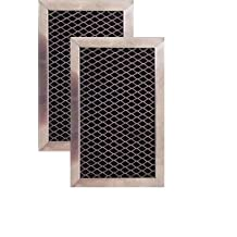 2 PACK 5230W1A002A LG Charcoal Carbon Filter Replacements