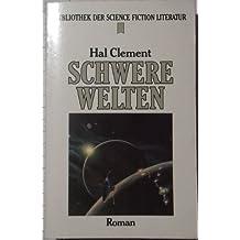 SCHWERE WELTEN (Mission of Gravity -- in German)