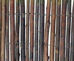 Gardman R649 Willow Fencing, 13' Long x 5' (Willow Arbor)