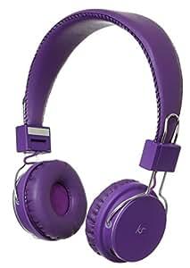 Amazon.com: KitSound KSMHDTPU KitSound Manhattan Bluetooth