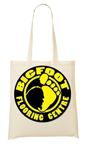 À Fourre Sac Bigfoot Tout CP Sac Provisions Centre Flooring q0If6S