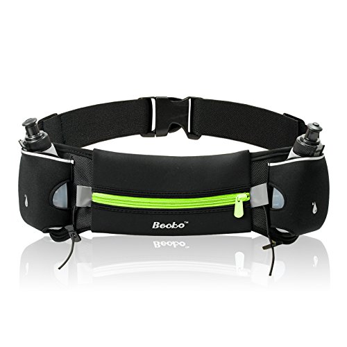 Becko Lightweight & Durable Waterproof Bag / Running Belts / Runners Belt /...