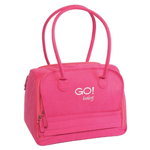 AccuQuilt GO! Baby Fabric Cutter Tote by AccuQuilt