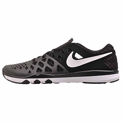 Nike Men's Train Speed 4 TB, Black / White - Black Black/White