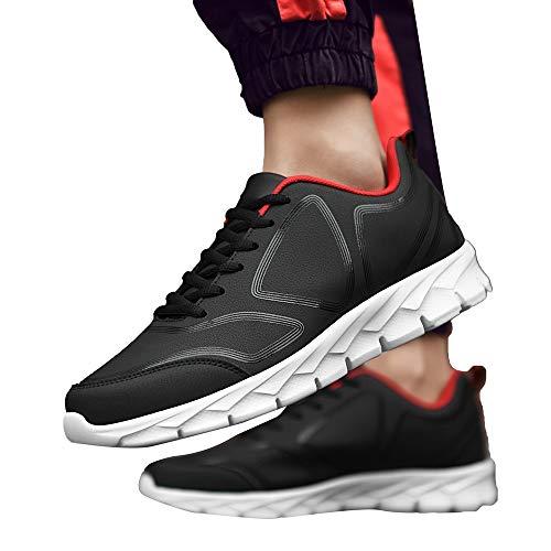 Travail Sneakers Classiques Chaussure 39 Noir Sécurité Chaussures Course De Football Courts Chaude 47 Homme Femme 0qSCpwP