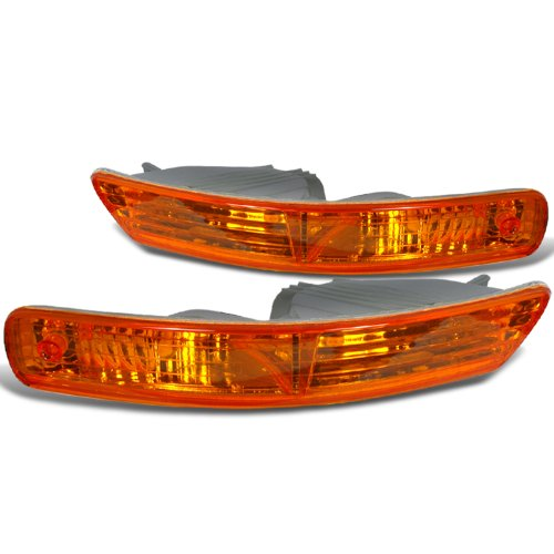 acura integra ls headlights - 7