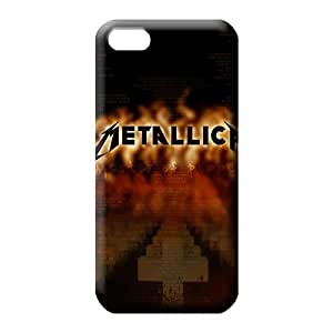 iphone 5c Designed phone carrying covers Durable phone Cases Impact metallica