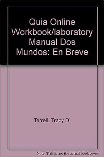 Quia online lab manual & workbooks student registration process 6.