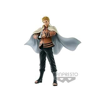 Banpresto Next Generations Boruto Naruto Estatua, 16cm, 26548