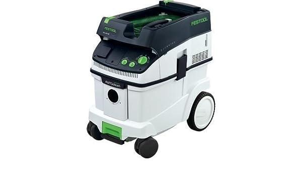 Festool aspirador CTL 36 E LE AC 230 V 00584031: Amazon.es ...