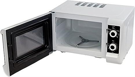 Whirlpool microondas mwd120/WH Capacidad 20 Litros Potencia ...