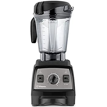 Vitamix Professional Series 300 Blender, Onyx