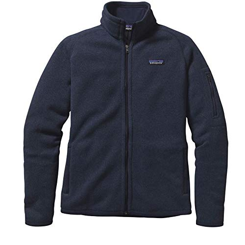 Patagonia Women's Re-Tool Snap-T Pullover (M) Stone Blue-Classic Navy X-Dye