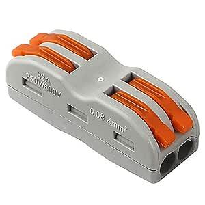 Semoic Piezas de la Impresora 3D ConexióN de Cable SúPer para el ...