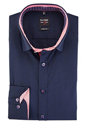 Olymp 2086/14 Hemden