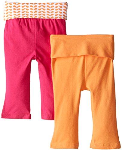 Yoga Sprout Unisex Baby Cotton Pants