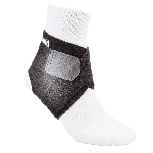 McDavid Adjustable Ankle Strap by McDavid