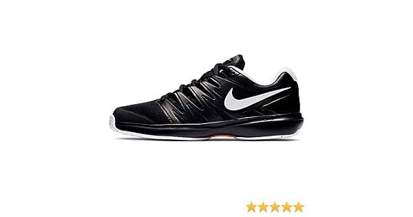 Nike Air Zoom Prestige Hc Multicourt Schuh Vast Grey