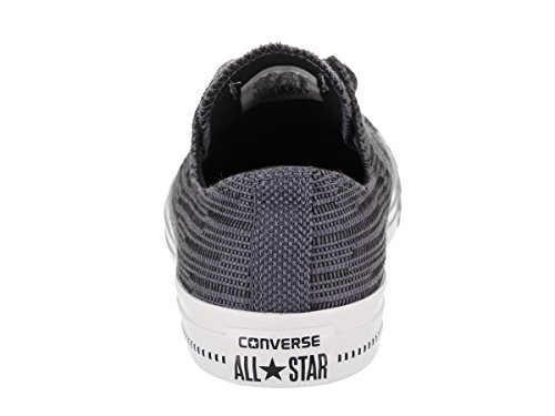 Unisex Converse 159584f Black Light Carbon White Adulto 4UEa1nWrU