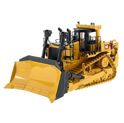 Diecast Masters 1/50 Caterpillar D10T2 Track-Type Tractor Dozer - High Line Series