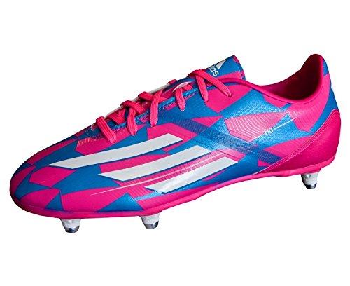 adidas f10 in rosa
