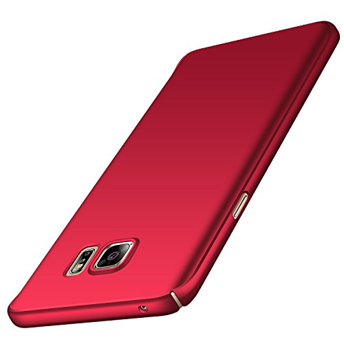 Anccer Compatible for Samsung Galaxy Note 5 Case [Colorful for sale  Delivered anywhere in Canada