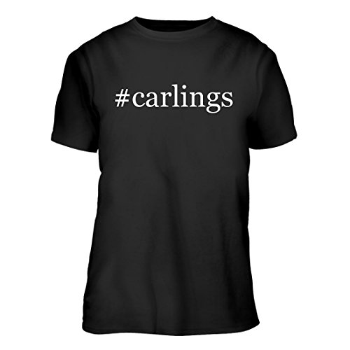 carlings-hashtag-adult-mens-soft-t-shirt-brand-new-short-sleeve-tee-black-medium