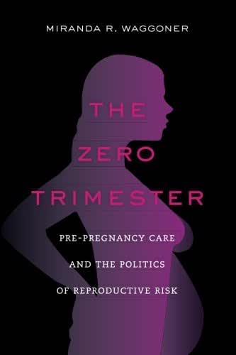 The Zero Trimester: Pre-Pregnancy Care and the Politics of Reproductive Risk