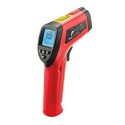 Maverick Laser Surface Thermometer Bundles