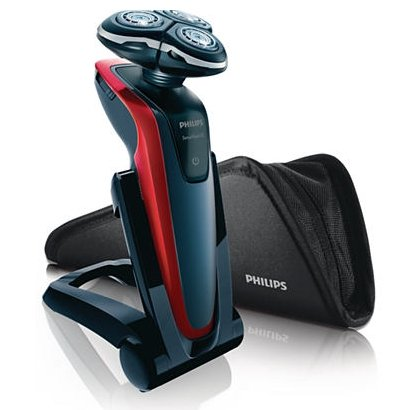 Philips shaver Sensory touch 3D [Bathing Shave correspondence] RQ1258