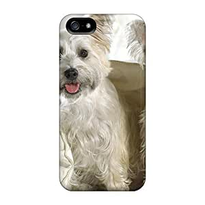 AnnetteL Protector Specially Made Case For Sam Sung Note 3 Cover West Highl Terriers