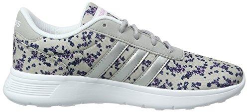 Adidas onicla Para Zapatillas Deporte De Lite W Orqcla Racer Morado Plamat Gris Mujer SZvSqr