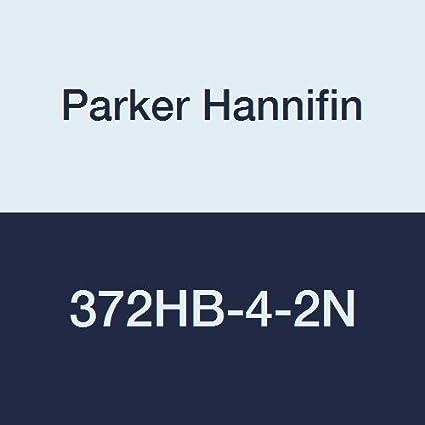 Nylon 1//4 Hose Barb x 1//8 Male NPT White Pack of 20 Parker Hannifin 372HB-4-2N-pk20 Par-Barb Male Branch Tee Fitting