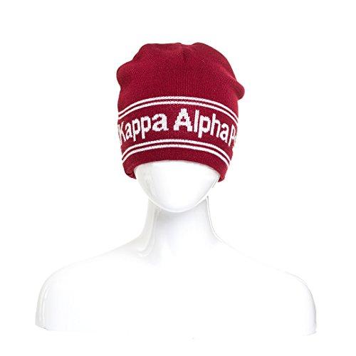 Kappa Alpha Psi Fraternity Reversible Beanie - Kappa Beanie