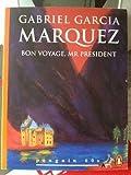 Bon Voyage and Other Stories, Gabriel García Márquez, 0146000358