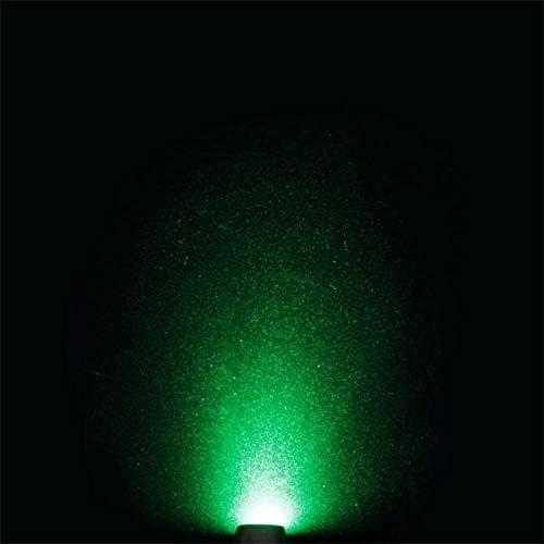 5x Superhelle Signal Schraub Leds Grün 12v 20cm Kabel 15000 20000mcd 45 Beleuchtung