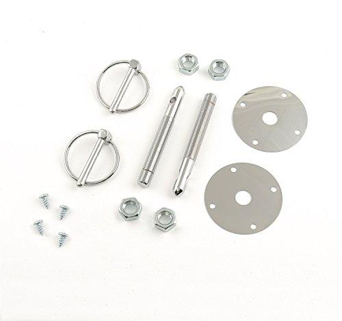 Mr. Gasket 1017 Hood Pin Kit 7/16