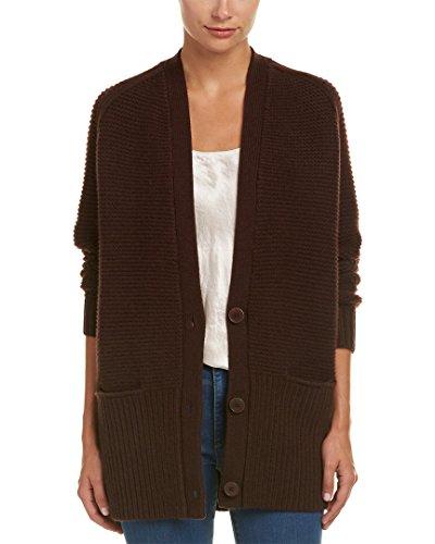 Wool & Cashmere Blend Cardigan - 6
