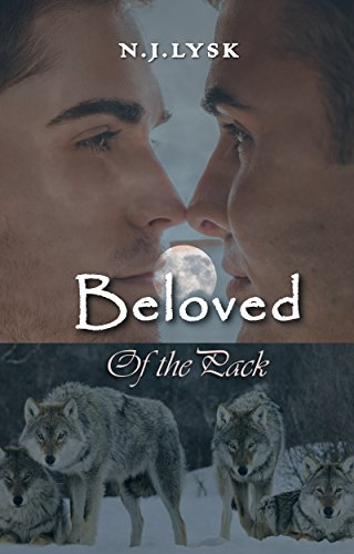 Beloved of the Pack: Alpha/Beta/Omega Dark Mpreg Romance (The Stars of the Pack Book 4)
