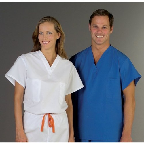 Medline AngelStat Reversible MDL CC Pocket