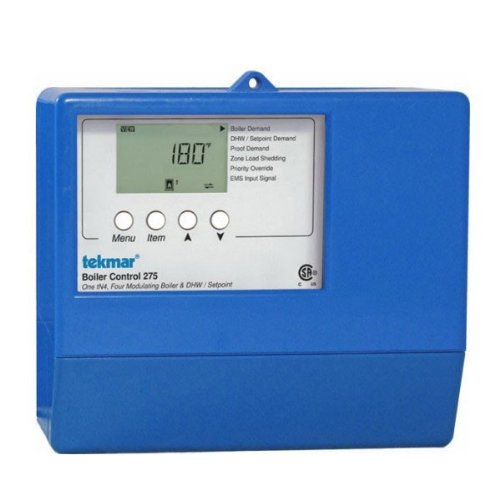 boiler outdoor reset - 3