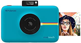 Polaroid Snap Touch Portable Instant Print Digital Camera with LCD Touchscreen Display (Blue) (B01LXU7UJW) | Amazon Products