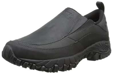 Merrell Men's Shiver Moc 2 Waterproof,Black,10 M US
