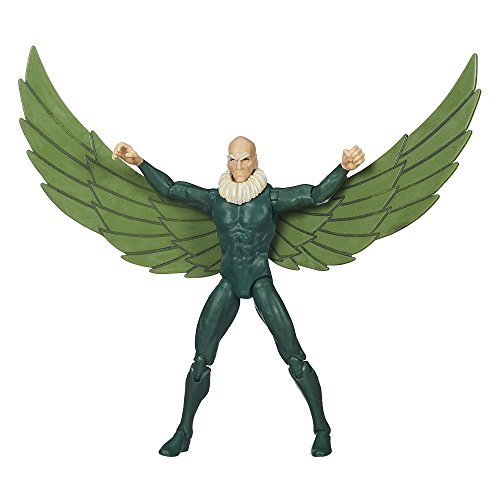 Marvel Infinite Series Marvel's Vulture by Marvel