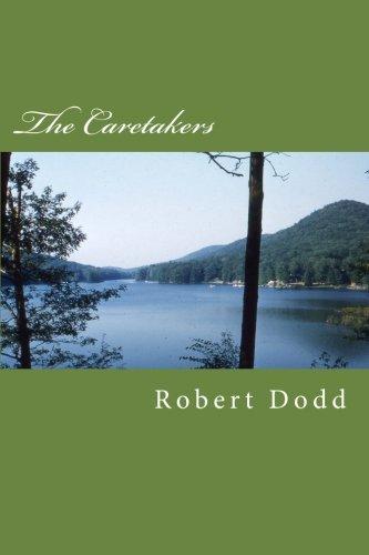 Read Online The Caretakers pdf epub