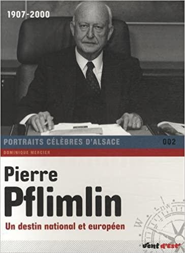 Téléchargement Pierre Pflimlin pdf, epub