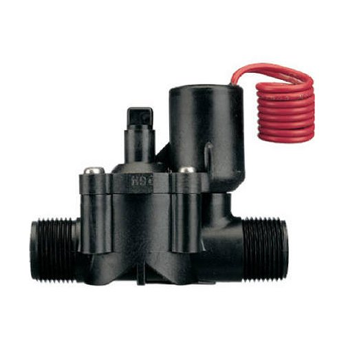 TORO CO M/R IRRIGATION 53380 Inline Valve, 3/4-Inch ()