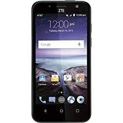 Image of the product ZTE Maven AT&T Go Phone that is listed on the catalogue brand of ZTE.