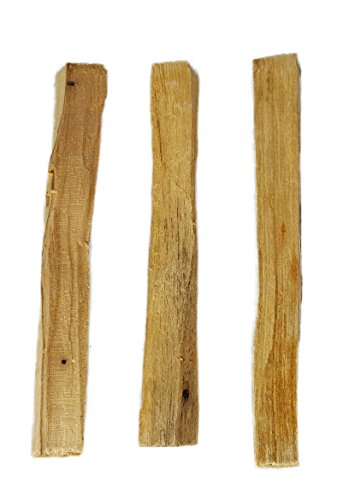Oxley Health Sage and Palo Santo Variety Pack, California White Sage Smudge Sticks and Palo Santo Sticks (Refresh)