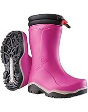 Dunlop Protective Footwear Dunlop Kids Blizzard Wellington Laarzen, Uniseks kinderen